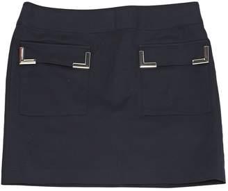 Michael Kors Navy Cotton Skirts