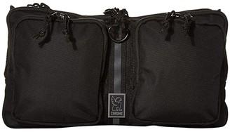 Chrome MXD Segment (Black Ballistic) Bags