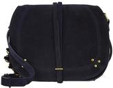 Jerome Dreyfuss Nestor Large Crossbody Bag