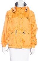 The North Face Nylon Hooded Jacket