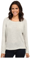 Splendid Whistler Loose Knit Pullover