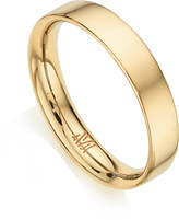 Monica Vinader Fiji Band Stacking Ring