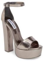 Steve Madden Women's Gonzo Platform Sandal