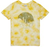 Splendid Boys' Tie-Dye Graphic Tee - Little Kid