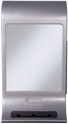 Zadro Z'Fogless Water Mirror with Touch LED Lighted Panel