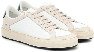 Common Projects Retro Low 70's leather sneakers