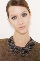 Lanvin Cote de Maille Collar Necklace
