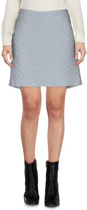 Theyskens' Theory Mini skirts - Item 35292082BH