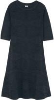 M Missoni Textured stretch-knit dress