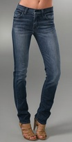 7 For All Mankind High Waisted Roxanne Skinny Jeans
