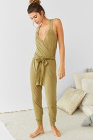Out From Under Sasha Tie Jumpsuit