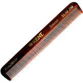Kent 120mm Men's Pocket Comb All Fine - SLIM JIM