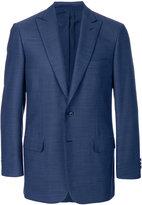 Brioni long sleeved blazer