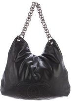 Chanel Soft & Chain Hobo