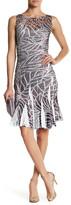 Komarov Charmed Sleeveless Dress