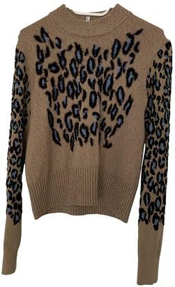 Kenzo Brown Cotton Knitwear for Women