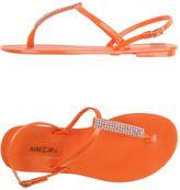 Marc Cain Toe strap sandals