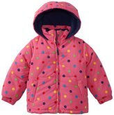 Carter's Girls Toddler Systems Jacket