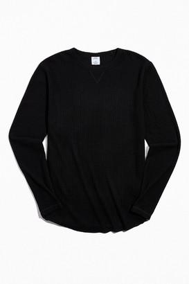 Standard Cloth Joseph Thermal Long Sleeve Shirt