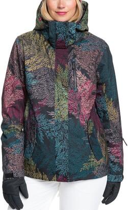 Roxy Jetty Waterproof Jacket