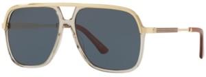 Gucci Sunglasses, GG0200S