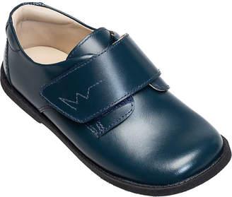 Elephantito Scholar Boy Leather Loafers, Toddler/Kids