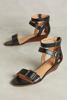 Seychelles Tigre Wedge Sandals