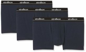Strellson Men's Set Shorts Hipsters