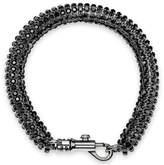 Swarovski Christopher Kane Skinny Single Bolster Bracelet -