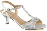 Women's Fabulicious Audrey 05 T-Strap Sandal