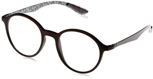 Ray-Ban Men's 8904 Optical Frames, Negro