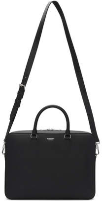 Black Ainsworth Briefcase