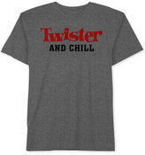 Hybrid Men's Twister and Chill T-Shirt