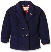 Scotch & Soda Scotch R 'Belle Girl's Jacket 126797 - blue -