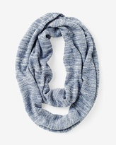 White House Black Market Knit Infinity Scarf