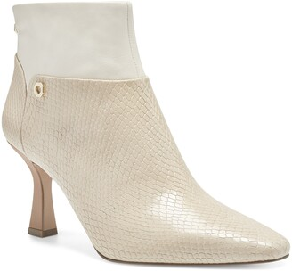 Louise et Cie Lydie Pointed Toe Bootie