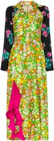 Rentrayage palm beach fiesta dress