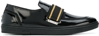 Jimmy Choo Guy loafers