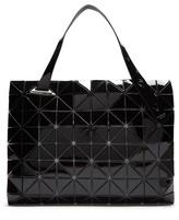 Bao Bao Issey Miyake Carton gloss shoulder bag