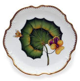 Anna Weatherley Treasure Garden Bread & Butter Plate