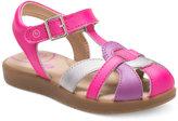 Stride Rite Summer Time Sandals, Little Girls (11-3)