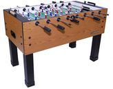 Foosball Lounge Table, Dark Espresso