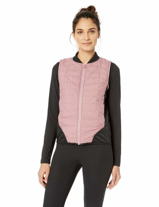 Core 10 Women's Standard Lightweight Insulated Run Vest