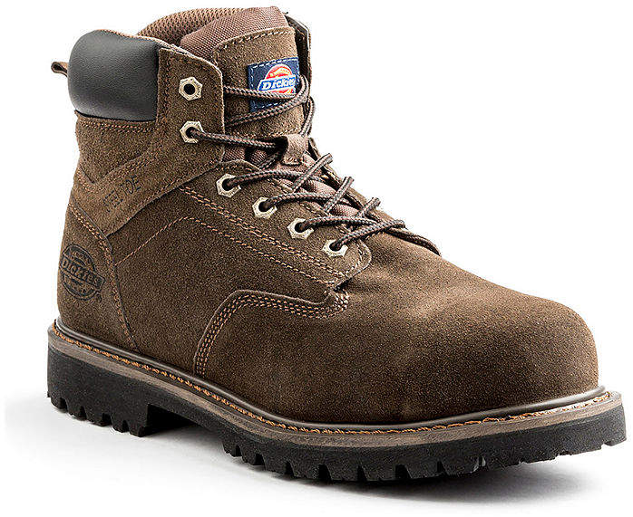 e4ff0149644 Mens Prowler Flat Heel Lace-up Work Boots
