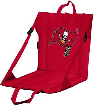 Logo Brands Tampa Bay Buccaneers Folding Stadium Seat