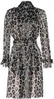 Moschino Cheap & Chic MOSCHINO CHEAP AND CHIC Overcoats - Item 41738038