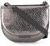 Brunello Cucinelli Metallic Pebbled Bag