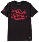 Rock Revival Rock n Vines Short-Sleeve Graphic T-Shirt