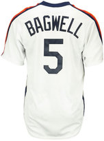 Majestic Jeff Bagwell Houston Astros Cooperstown Replica Jersey
