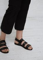 Damir Doma coal flora sandal
